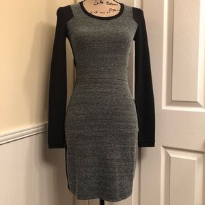French Connection Olivia Textured dress size 2